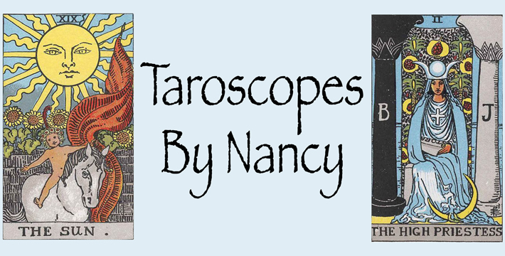 Taroscopes by Nancy horoscope tarot winnipeg