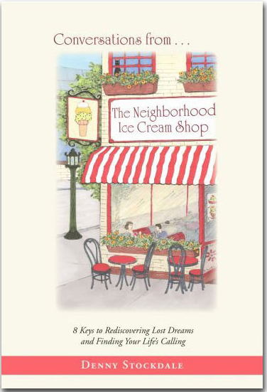 icecream shop book cover