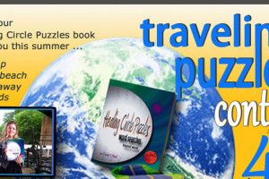 Traveling Puzzles Contest 2015