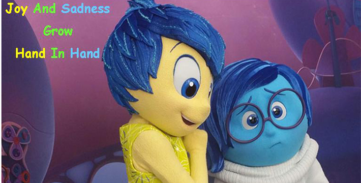 The Joy Of Sadness feature pic